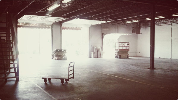 New warehouse 4/4
