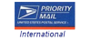 USPS International Priority